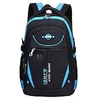 Schulrucksack Jungen, Coofit Schultaschen Schulranzen Rucksack Backpack Rucksäcke