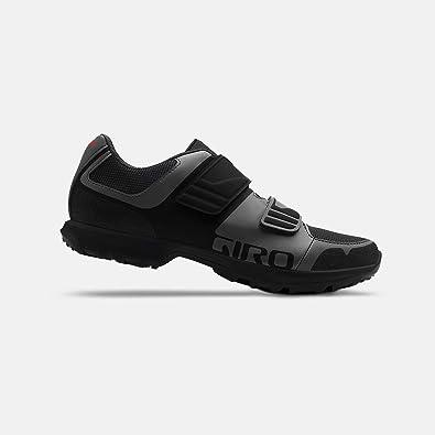 Giro Berm, Zapatos de Bicicleta de montaña para Hombre: Amazon.es ...