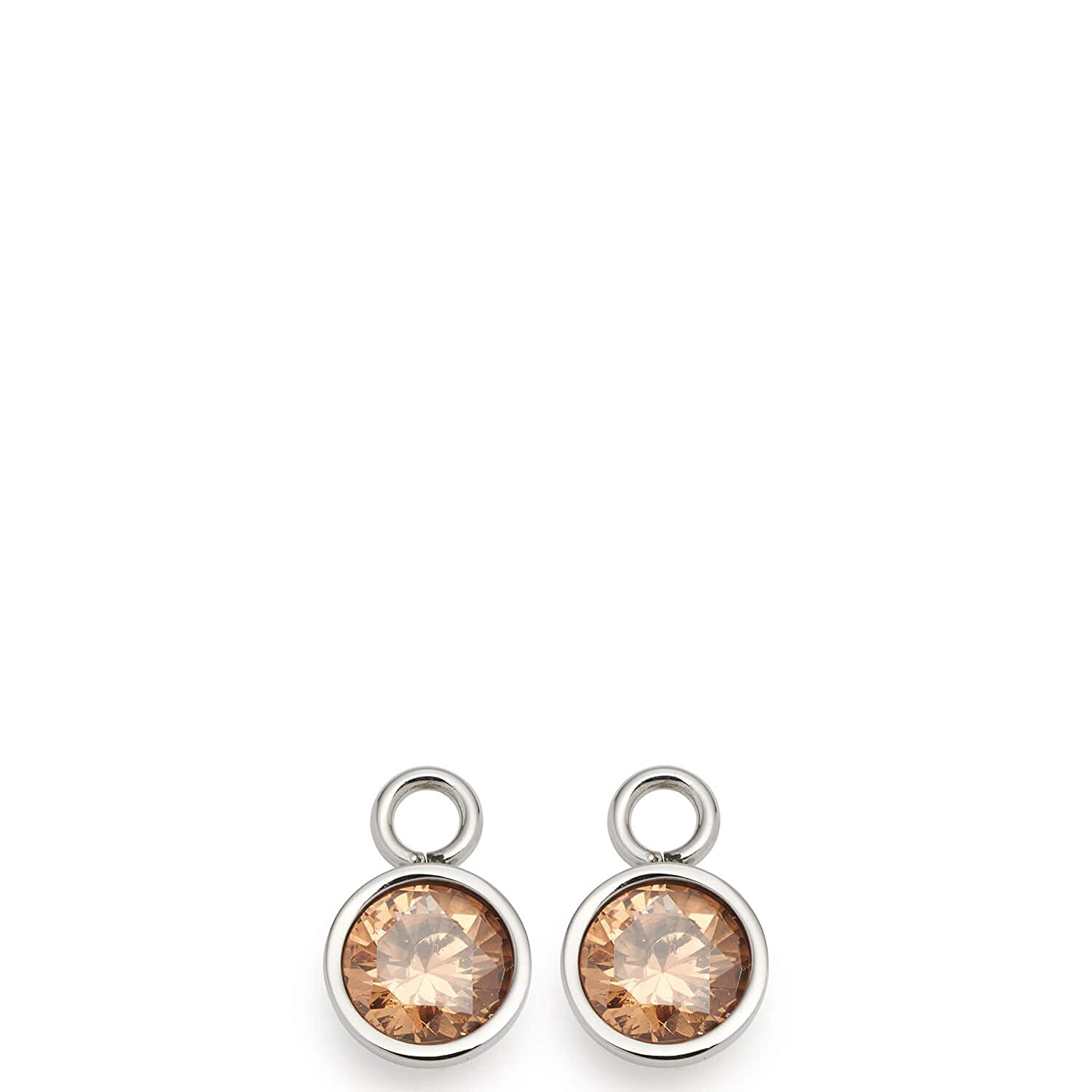Jewels by Leonardo Anillo statement Mujer acero inoxidable ...
