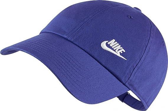 19bb599bab6 Nike W Pink 86 Futura Cap Classic