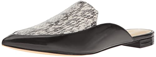 Nine West Women's Alibelle Leather Mule