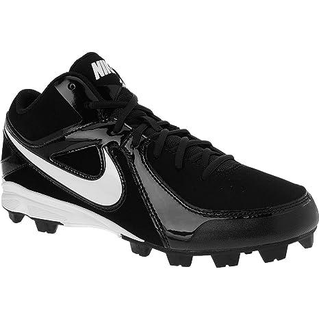 Nike MVP Keystone 3 4 Le para Hombre Zapatillas de béisbol  Amazon ... e868cd8fe4c