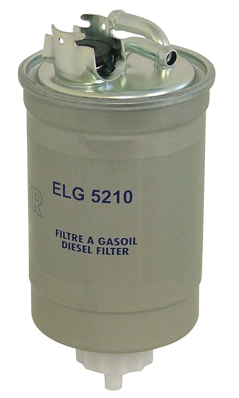 Mecafilter ELG5210 - Mecafilter Filtro Carburante Solaufil