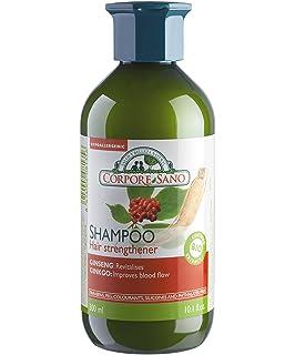 Corpore Sano Champú Reforzante 300 ml