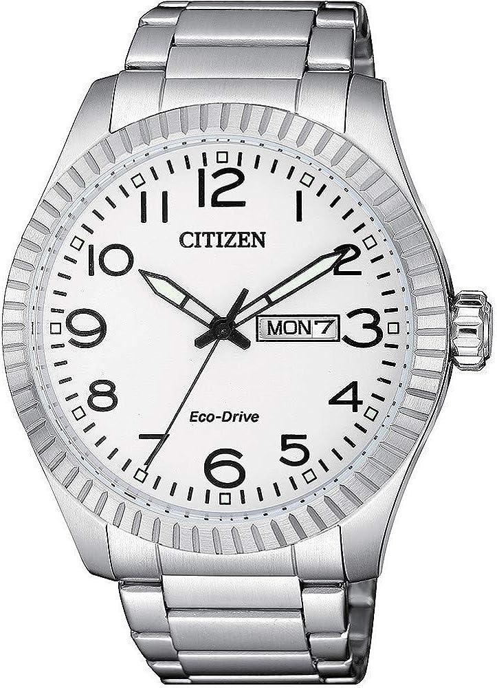 [シチズン]CITIZEN 腕時計 ECO-DRIVE エコドライブ BM8530-89A メンズ [並行輸入品]