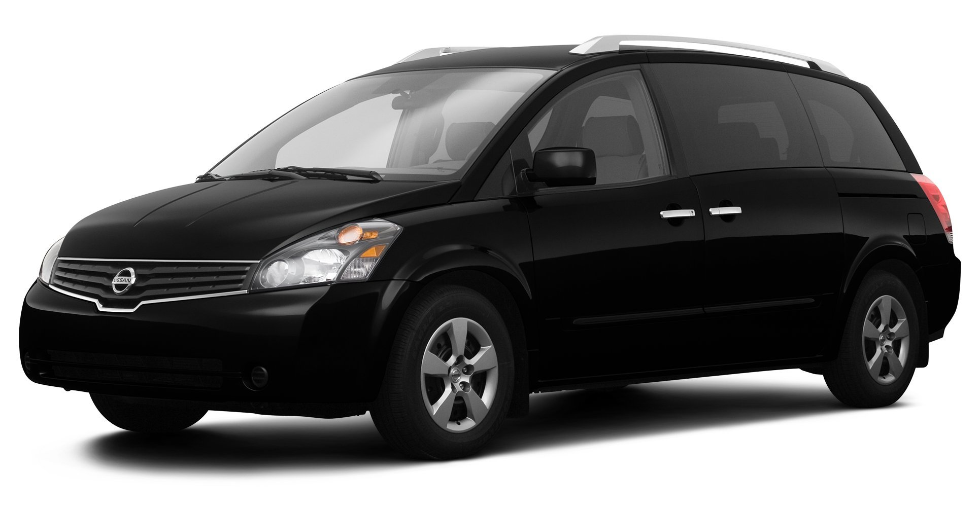 2008 nissan quest base 4 door
