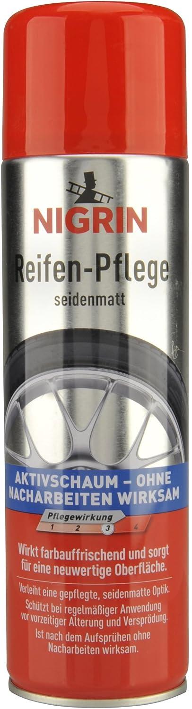 NIGRIN 74075 Reifenpflege 500 ml: Amazon.de: Auto -