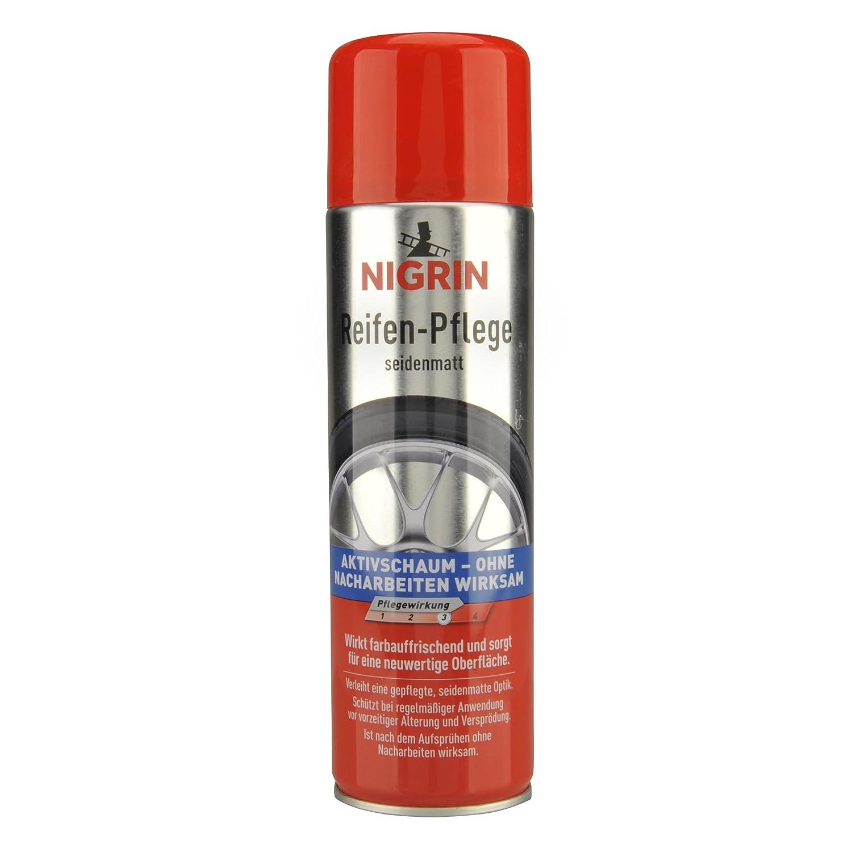 Nigrin 74075 Pneu d'entretien 500ml