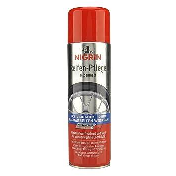 Nigrin 74075 Reifenpflege 500 Ml Amazon De Auto