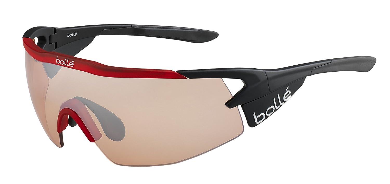 Bollé (CEBF5) Aeromax Gafas, Unisex Adulto, Negro (Mate), L: Amazon.es: Deportes y aire libre