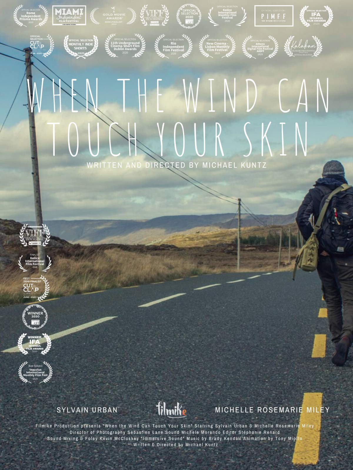 When the Wind Can Touch Your Skin on Amazon Prime Instant Video UK