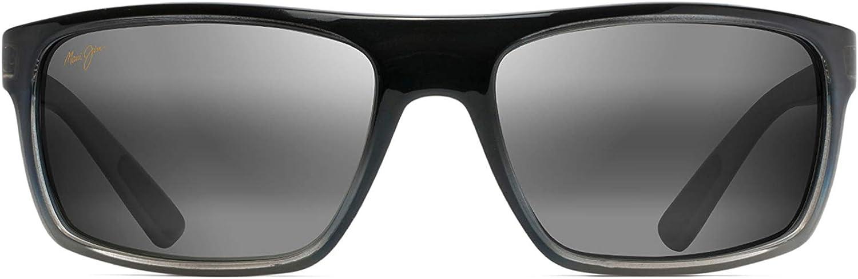 New Women Sunglasses Maui Jim Byron Bay Polarized 746-02MR Marlin
