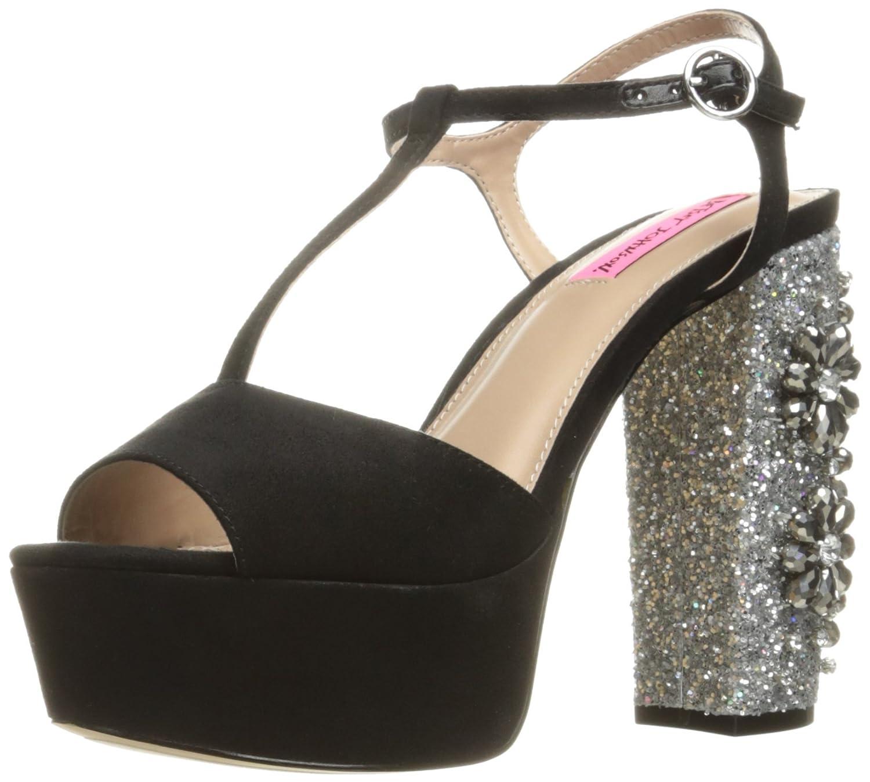 1939509e260 Betsey Johnson Women s Ferra Dress Sandal