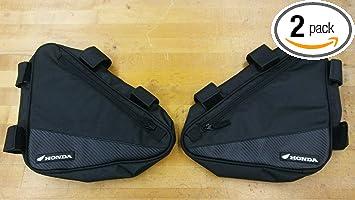 2019 Genuine Honda Talon 1000R X Corner Storage Bags 0SL58-HL6-A00