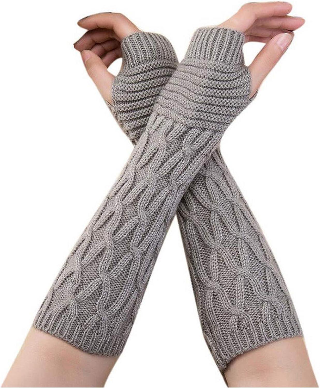 Gloves Causal Women's Twist...