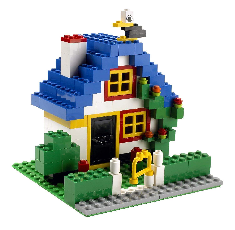 Lego House Pieces Amazoncom Lego Creator Apple Tree