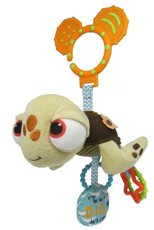 Amazon.com: Disney Baby, Squirt Actividad juguete: Baby