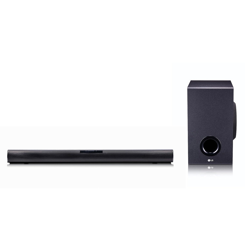 LG Electronics Canada SJ2 Soundbar Home Speaker (2017) LG Electronics Home