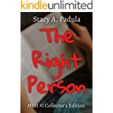 The Right Person (Montgomery Lake High Book 1)