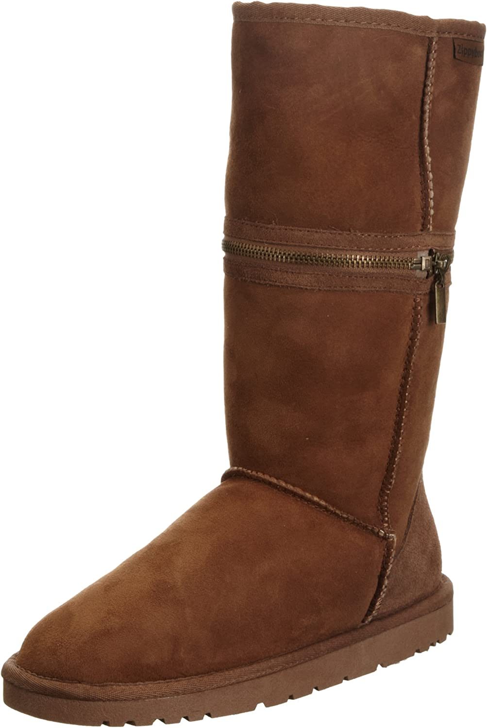 Redfoot Women's Zippyboot Pull On Boot