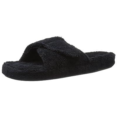Amazon.com | Acorn Women's Spa Ii Slide Slipper | Slippers