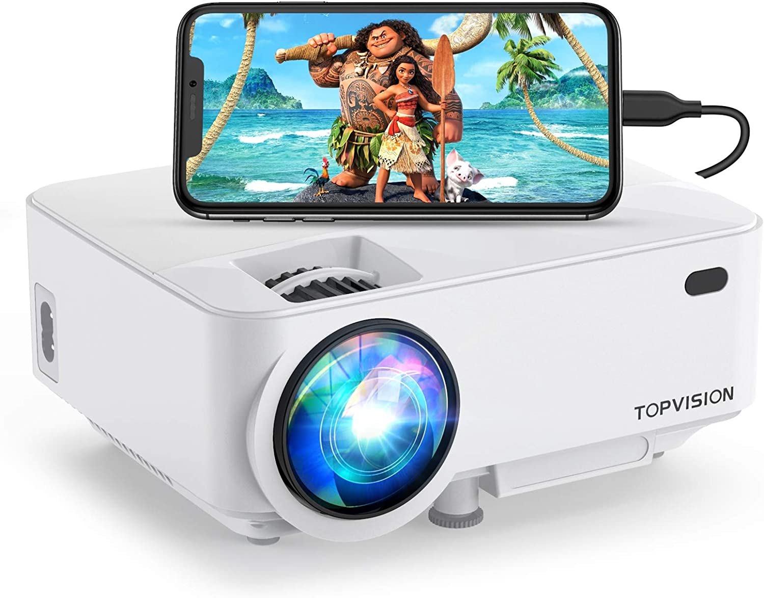 TopVision T21, Best Portable Outdoor
