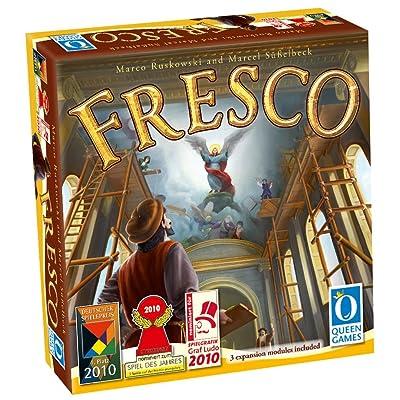 Fresco: Toys & Games