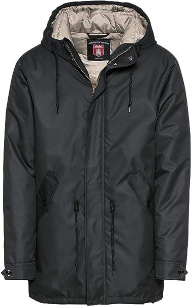 derbe Herren Jacke Trek Cozy Jacket