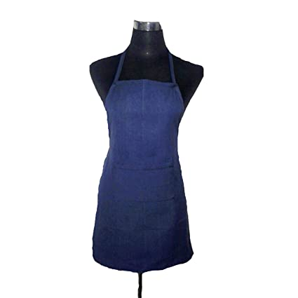 APRON-100% Cotton Branded Women's Apron -(Buy Our Other Products ON Your Every Purchase You Will Receive A Special Gift)