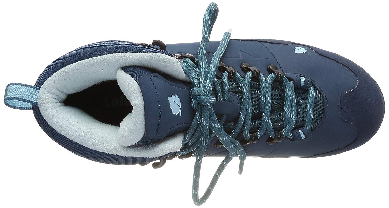 Lafuma Granite Chief W Zapatos de High Rise Senderismo para Mujer
