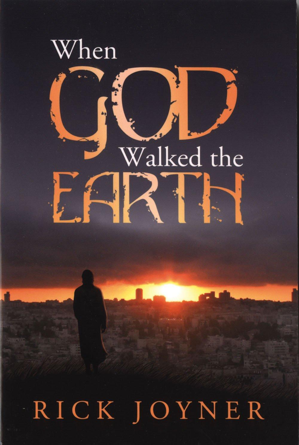 Read Online When God Walked the Earth pdf epub