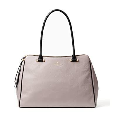 Image Unavailable. Image not available for. Color  Kate Spade Charles Street  Kensington Colorblock Leather Bag ... 27b872a0b1194