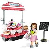 Mega Construx American Girl Grace's Pastry Cart