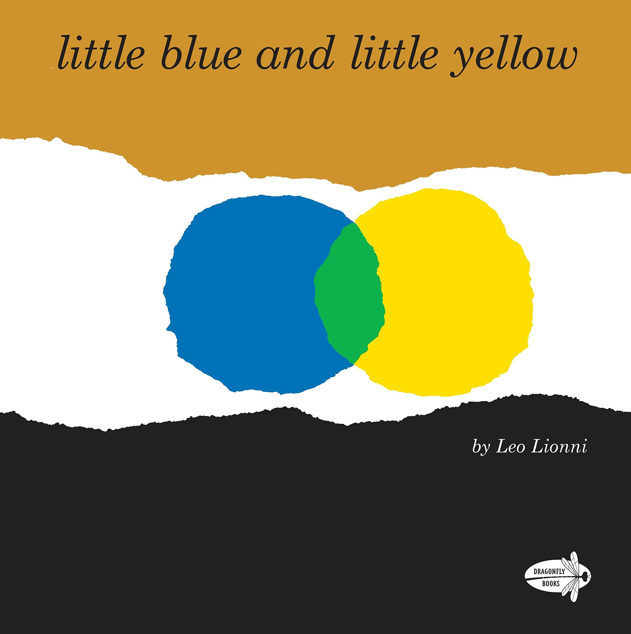 Read Online Little Blue and Little Yellow pdf