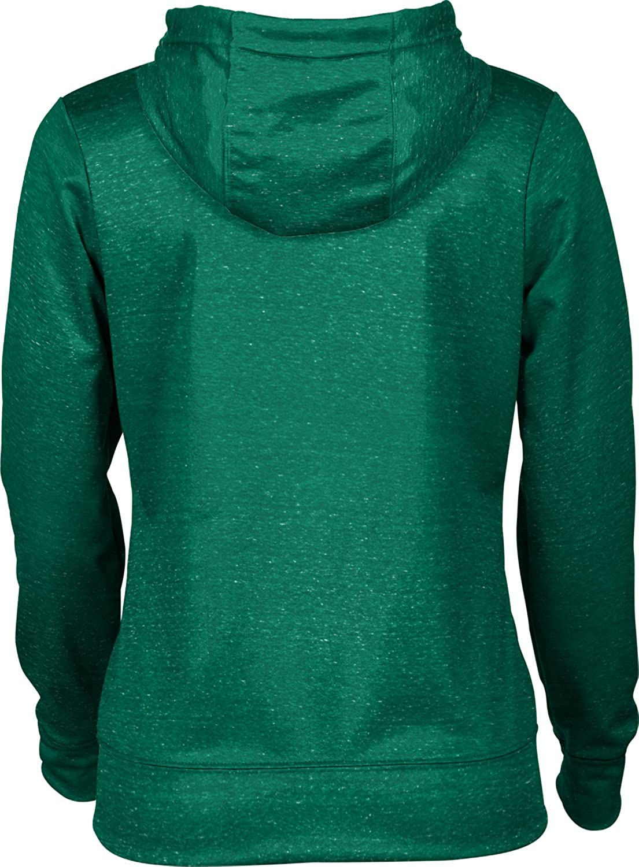 School Spirit Sweatshirt Heather ProSphere Northern Michigan University Girls Pullover Hoodie