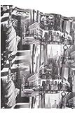 Rideau Occultant Imprime Design City New York