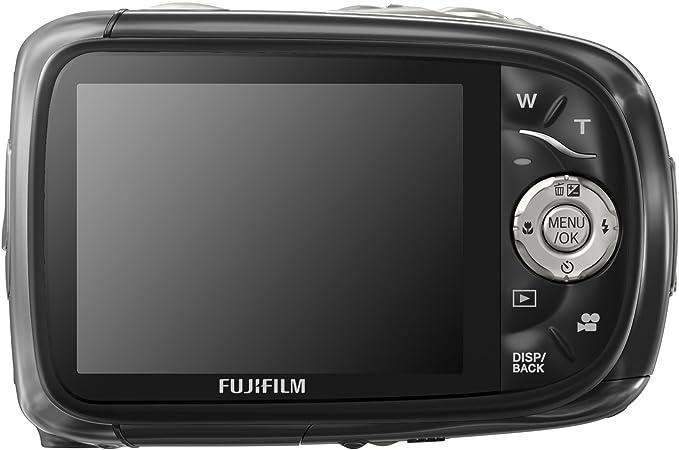 Fujifilm FinePix XP10 - Cámara Digital Compacta 12.2 MP: Amazon.es ...