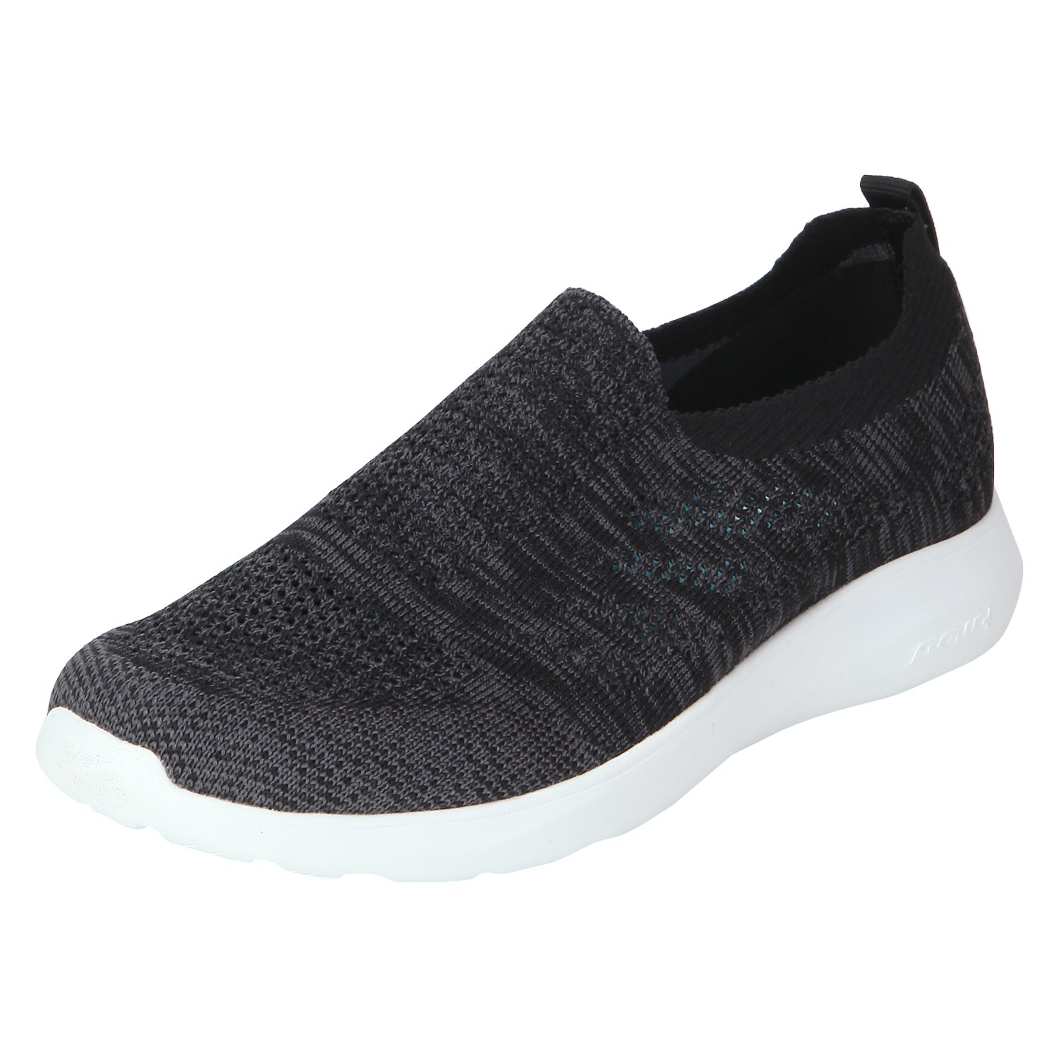 Red Tape Women's Black Running Shoes