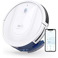 eufy by Anker RoboVac G10 Hybrid, Robot Vacuum Cleaner, Smart Dynamic Navigation, 2-in-1 sweep and mop, Wi-Fi, Super…