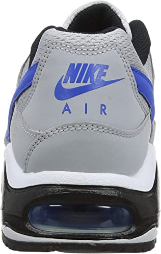 Nike Jungen Sneaker Air Max Command Flex GS, Scarpe da Ginnastica Basse Bambino
