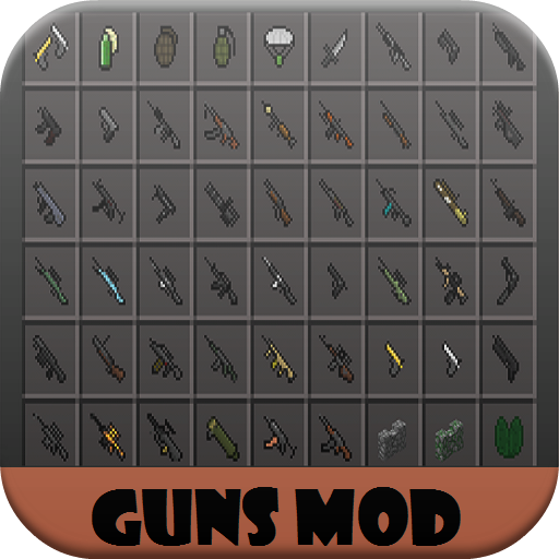 Guns Mod For Kindle Fire HD