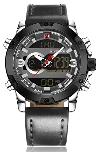 Reloj - NAVIFORCE - para - NF9097