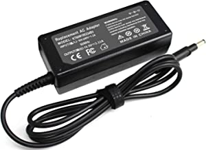 Gomarty AC Adapter Charger for HP Pavilion Chromebook 14-C000 14-C010US 14-C011NR 14-C015DX 14-C020US 14-C025US 14-C030US PA-1650-32HK ADP-65HB FC DL606A#ABA Envy Sleekbook 4 6 Series Power Supply
