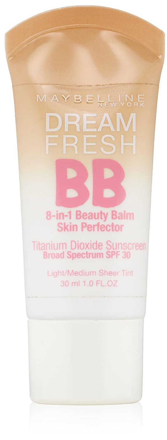 Maybelline Dream Fresh 8-in-1 Beauty Balm Skin Perfector | BB Creams That Are Worth Ditching Your Foundation For