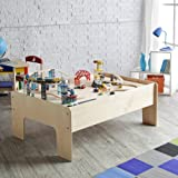 Little Colorado Kid's Play Table - Natural