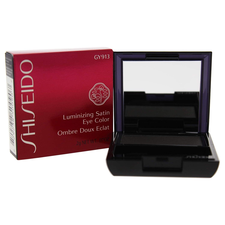 Shiseido Luminizing Satin Eye Color, Gy913 Slate, 0.07 Ounce
