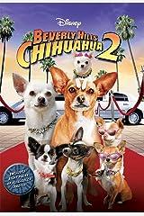 Beverly Hills Chihuahua 2 Junior Novel (Junior Novelization) Kindle Edition