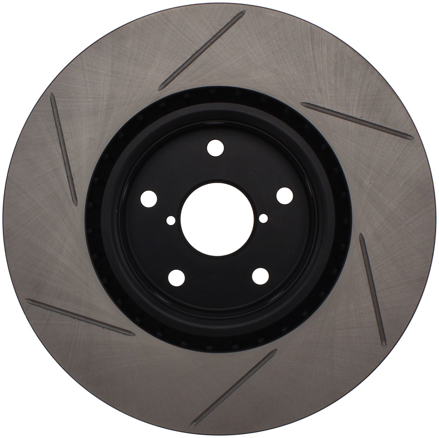 Power Slot 126.47022SR Slotted Brake Rotor