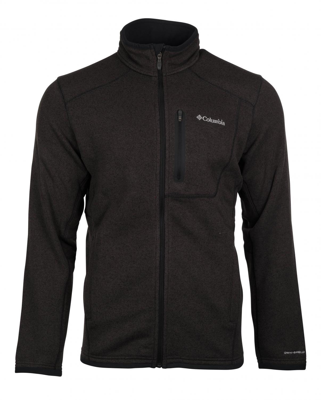 Columbia Herren Sportswear Altitude Aspect Full Zip Jacket