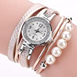 BCDshop Watch, New CCQ Women Fashion Casual